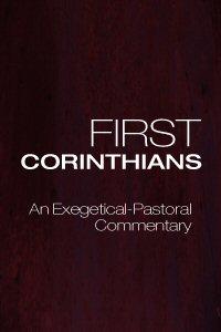 1 Corinthians, by Gary Shogren